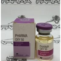 PharmaOxy 50mg/ml
