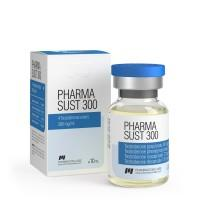 PharmaSust 300mg/ml