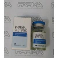 PharmaTest P 100 mg/ml